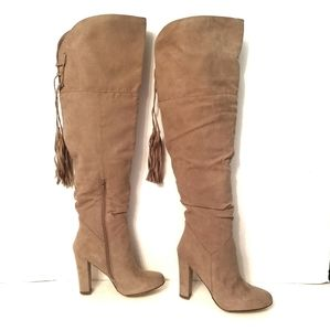 *NEW* Shoe Dazzle Tall Boots - Cortlynn